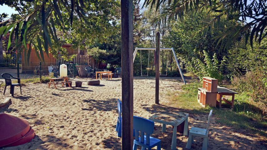 Kindergarten Süsel