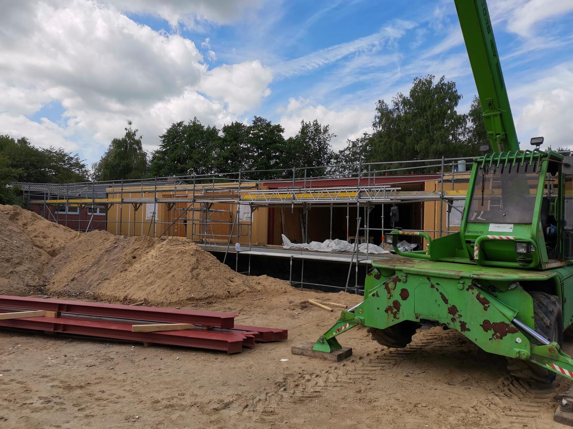 Hospiz Schleswig
